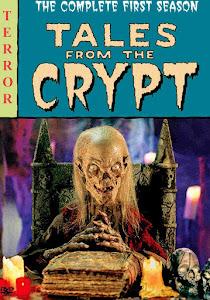 Cuentos de la cripta Temp 1 [Sub Español] [Mega] ()