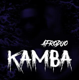 Afroduo - Kamba (Original Mix)
