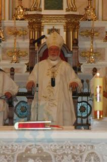 Αποτέλεσμα εικόνας για + ΝΙΚΟΛΑΟΣ Καθολικός Αρχιεπίσκοπος