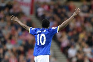 Lukaku Performance Impressed Everton ; Costa Continues Hitting it hard