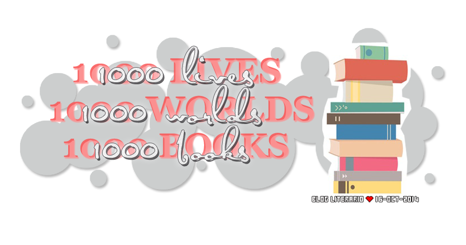 1000 lives 1000 worlds 1000 books