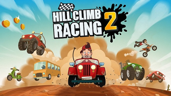 Hill Climb Racing Mod Apk Offline