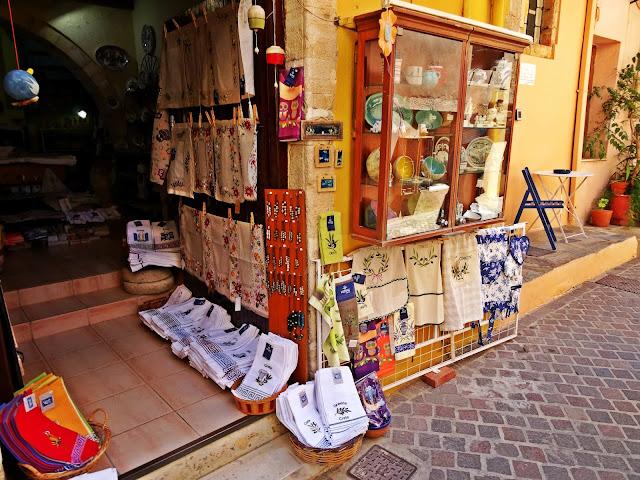 pamiątki z podróży z Grecji co kupić?