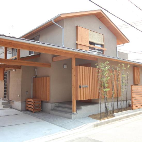 Desain Rumah Nobita