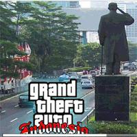 GTA San Andreas (Mod GTA Indonesia) Apk+Data Terbaru