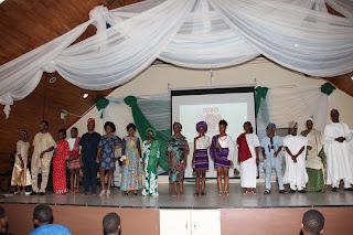 Grange School Lagos salutes Nigeria on Independence Day – NaijaAgroNet