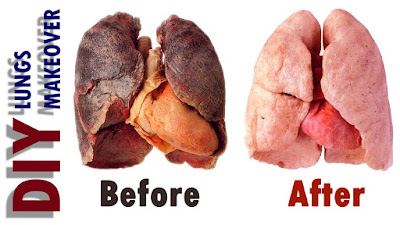 Clean Your Lungs In 3 Days