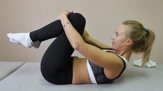 10 Olahraga untuk Menurunkan Berat Badan dengan Cepat