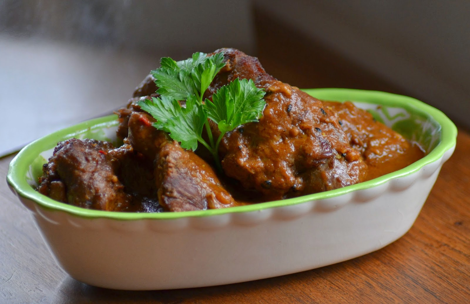 Lamscurry Indiase kruiden