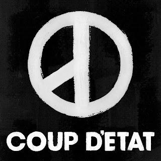 Lirik dan Terjemahan G-Dragon Coup d'Etat