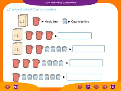 http://ceiploreto.es/sugerencias/juegos_educativos/12/Litro_medio_cuarto/index.html