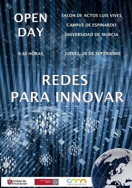 """""""Redes para innovar"""""""