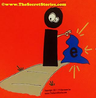 "Secret Stories® Phonics— ""I tries E on for size"""