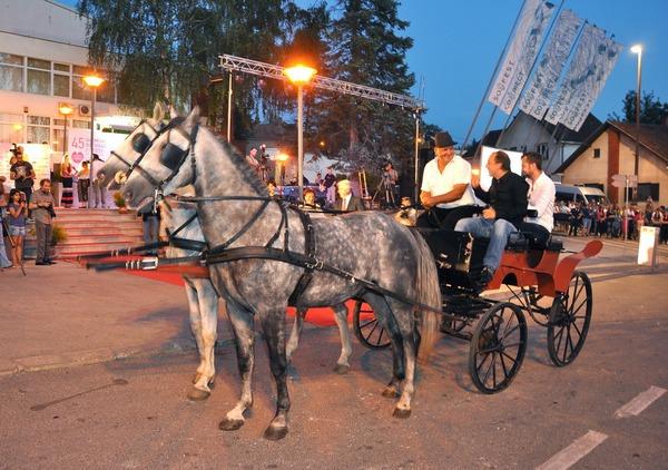 Počeo je 45. Filmski festival u Sopotu!