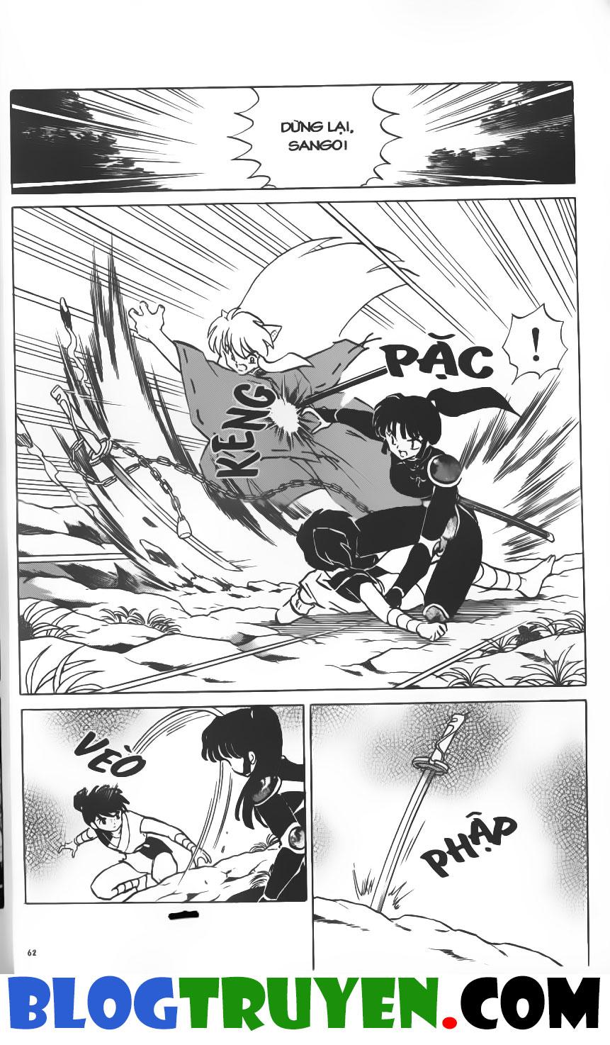 Inuyasha vol 19.4 trang 5