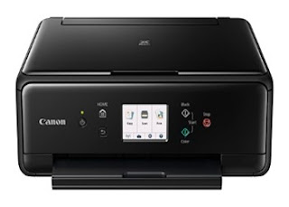 Canon PIXMA TS6020 Review