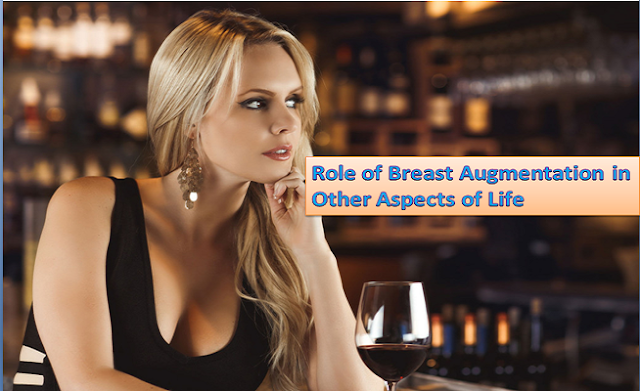 Role of Breast Augmentation in Other Aspects of Life