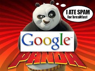 What is Google Panda-  How this Algorithm works-Tips On Google Panda