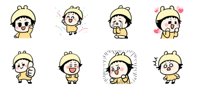 piyogumi