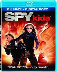 Spy Kids (2001) Hindi Dubeed Tamil - English Download 300mb