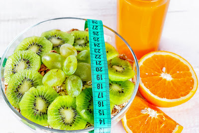 How to Manage the Right Diet to Lose Weight