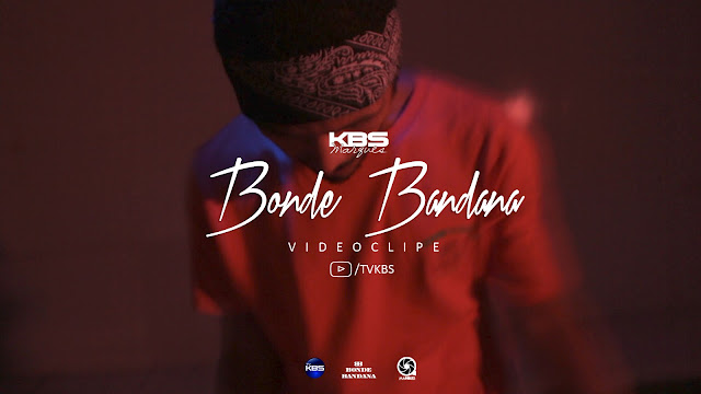 "KBS Marques lança o single ""Bonde Bandana"""