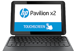 HP Pavilion 10-n200 x2 Detachable PC Software and driver Downloads For Windows 10 (32 bit)