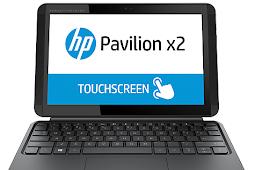 HP Pavilion 10-n200 x2 Detachable PC Software and driver Downloads For Windows 10 (32 bit)