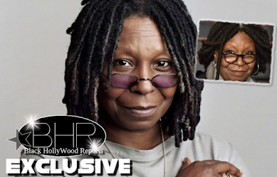 Whoopi Goldberg Launches New Medical Marijuana Products For Women