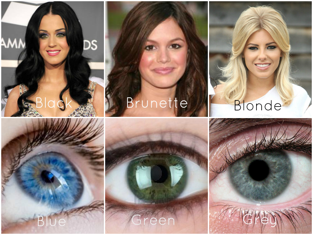 Neutral Skin Tones Hair Color Find Your Perfect Hair Style