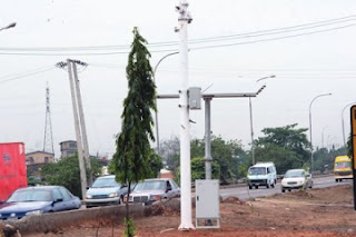 900 CCTVs deployed in Lagos