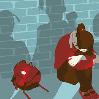 Профілактика шкільного насильства