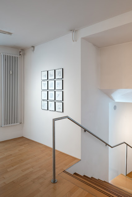 Kunstverein, Stadtgalerie, Galerie,  Renata Jaworska,