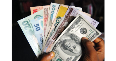 Terrible Fall: See The Value of The Naira Today At The Black Market 28/10/2016 – See New Rate