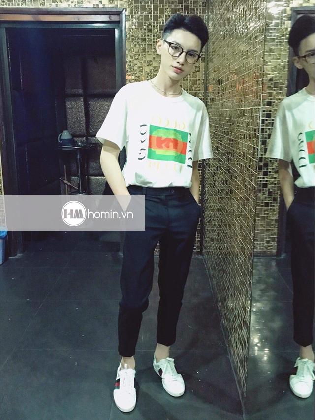Hot face Trần Nguyễn Phúc Duy 5
