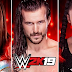 WWE 2k19 Weekly Roster Reveal - Parte 1