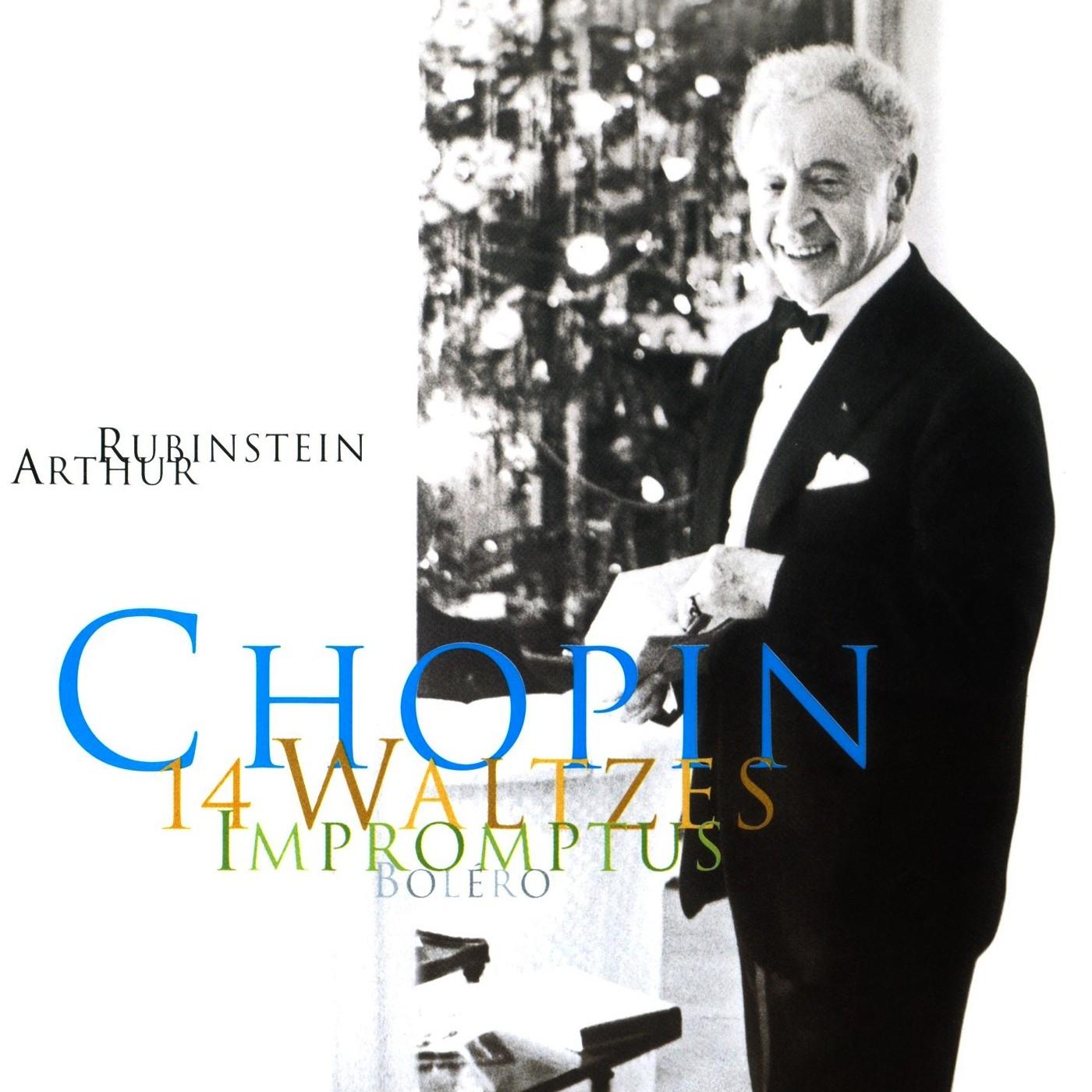 Magical Journey: Frédéric Chopin