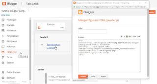 cara membuat header gambar di html