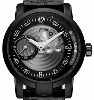 Montre Armin Manual Earth