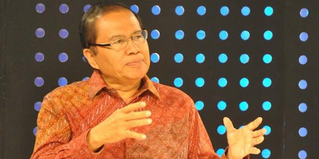 Century & Cerita Rizal Ramli Soal Peran Hingga Ketakutan Boediono Ditangkap Antasari