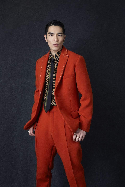 2018金曲主持人蕭敬騰