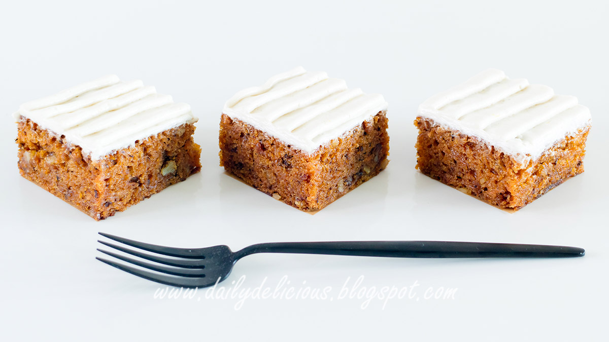 Image Result For Vegan Carrot Cake
