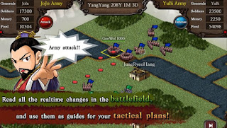 Three Kingdoms APK v3.2.4 Mod Free Shooping Terbaru