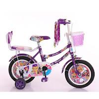 12 michel sparkles ctb sepeda anak