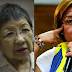 Signatures against Mocha Uson blog were De Lima, Rosales and CHR Board, says journalist Ira Panganiban