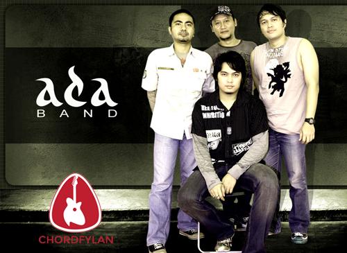 Lirik dan chord Yang Terbaik Bagimu - Ada Band ft. Gita Gutawa