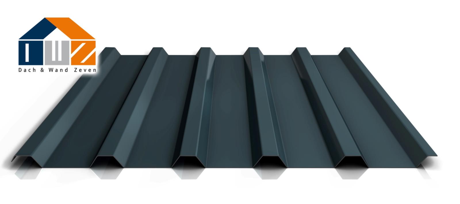 tipps f r ihr dach und wand profilbleche welche arten. Black Bedroom Furniture Sets. Home Design Ideas