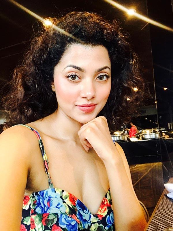 Ananya Sengupta Latest Stills
