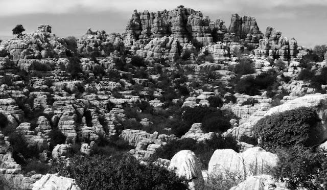Actividades por el Día de la Geología en El Torcal de Antequera