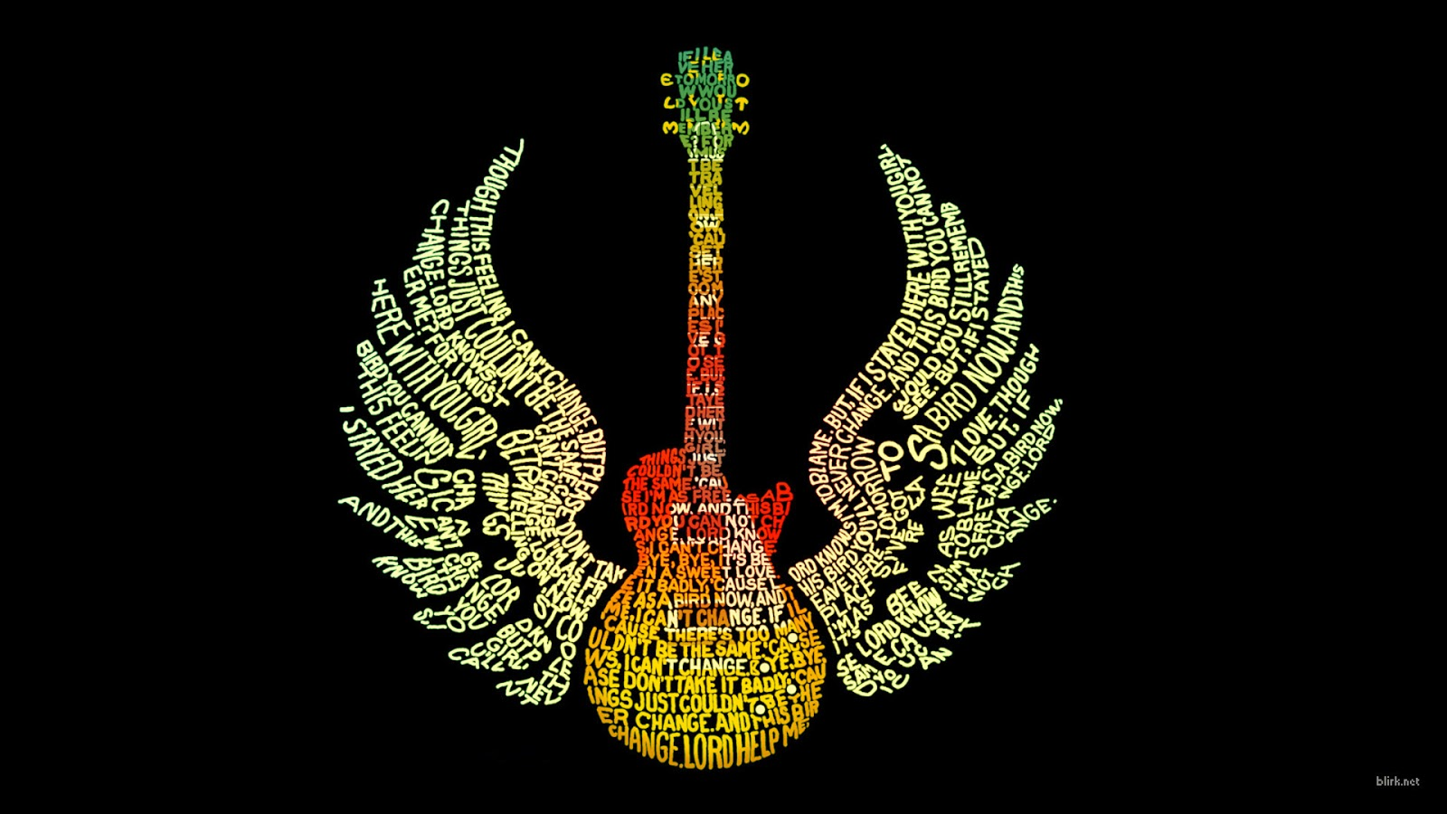 35 Guitar Wallpapers